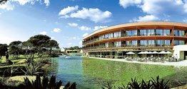 Pestana Vila Sol - Vilamoura Premium Golf & SPA Re