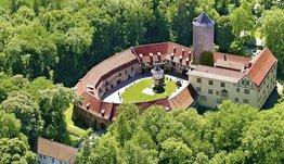 Romantik-Hotel & Spa Wasserschloss Westerburg