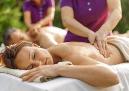 SPA & Wellness Resort Romantischer Winkel