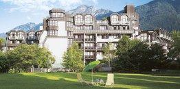 AMBER Hotel Residenz Bavaria