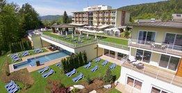 Balance - Das 4 Elemente SPA & Golfhotel am Wörthe
