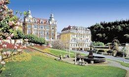Danubius Health Spa Resort Hvezda