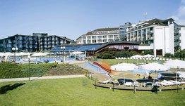 Hotel Ajda & Hotel Livada Prestige
