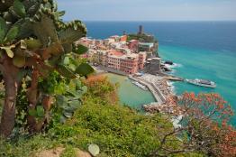 Rundreise Malerische Cinque Terre