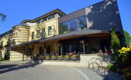 Hotel Wolmar