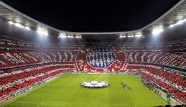Sheraton München Westpark - Fußball Bayern München