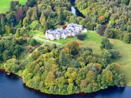 Rundreise In Schottlands Schlössern&Herrenhäusern 10 Nächte