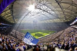 Maritim Hotel Gelsenkirchen - Fußball Schalke 04