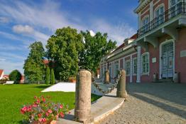 Sagadi Manor Hotel