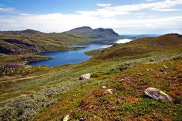 Rundreise Autotour Norwegen entspannt erleben