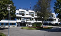 Scandic Sunnfjord Hotel