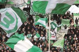 Leonardo Hotel City Center - Fußball VfL Wolfsburg