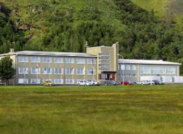 Edda Hotel Skogar