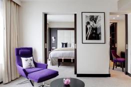 Sofitel Le Louise Hotel