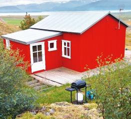 Ferienhaus Stekkjarholt