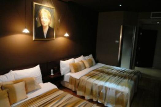 Design hotel mr president belgrad buchen bei dertour for Design hotel buchen