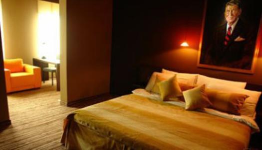 Design hotel mr president belgrad buchen bei dertour for Design hotel mr president