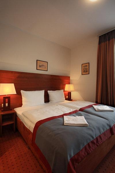 Ivbergs Hotel Berlin Kantstrabe