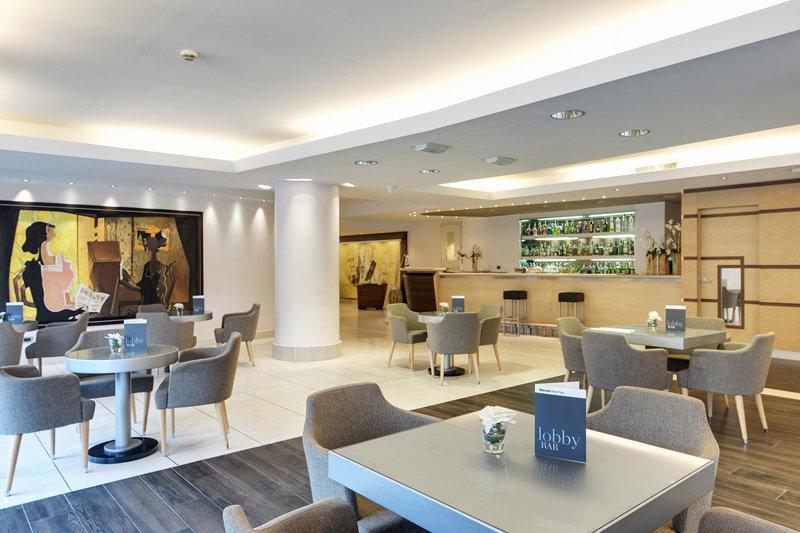Rom Hotel Barcelo Aran Park