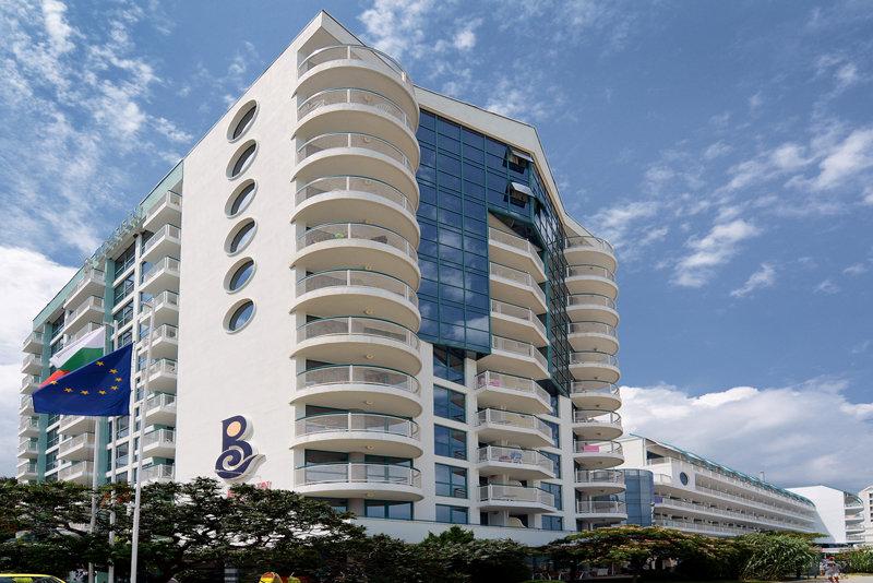 Pauschalreisen Bulgarien Berlin Golden Beach Hotel