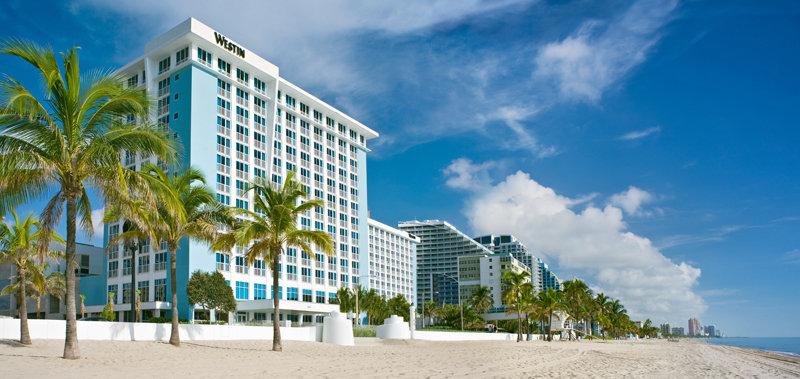 Westin Resort And Spa Ft Lauderdale Beach