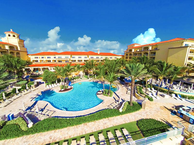 Eau Palm Beach Resort And Spa Restaurants