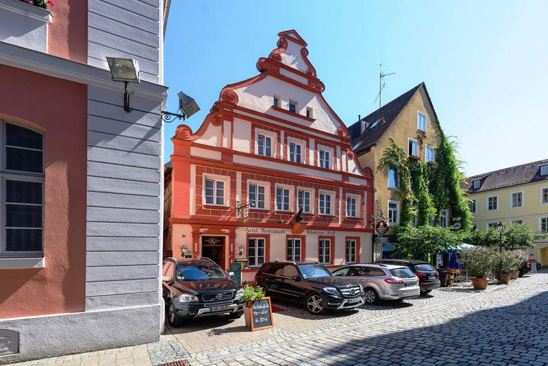 Hotel Restaurant Schwarzer Bock Ansbach