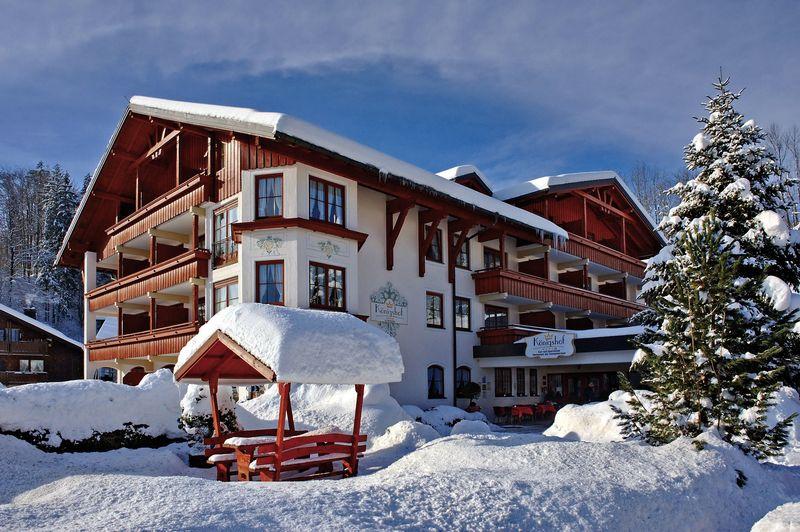 Single urlaub deutschland hotels