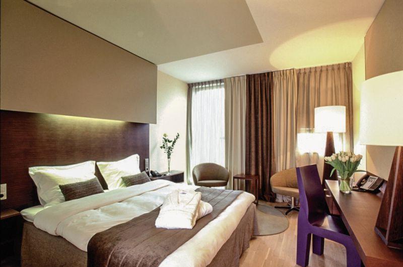 Dutch design hotel artemis amsterdam buchen bei dertour for Design hotels skiurlaub