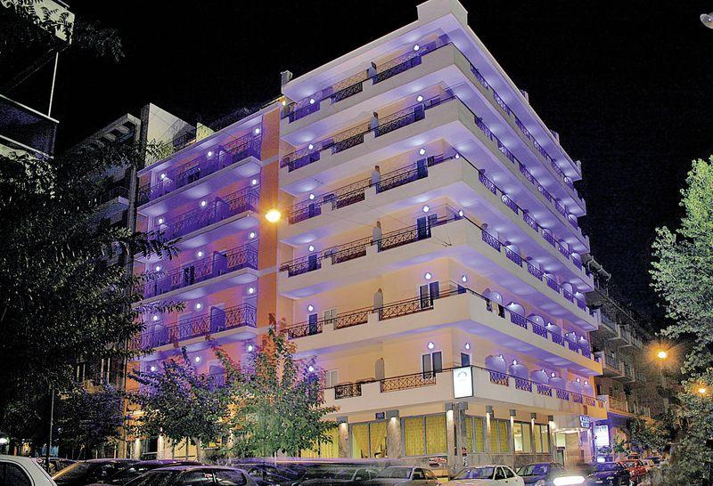 Best Western Hotel Museum Athen