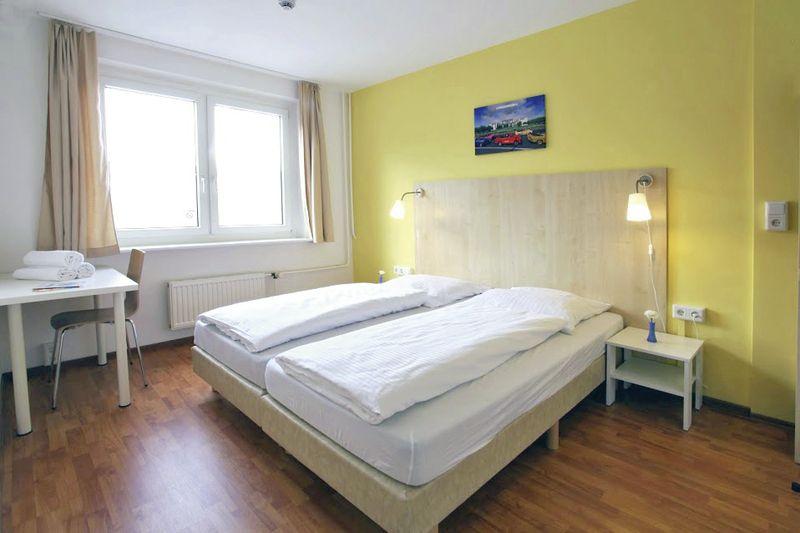 Berlin hotel single mit kind