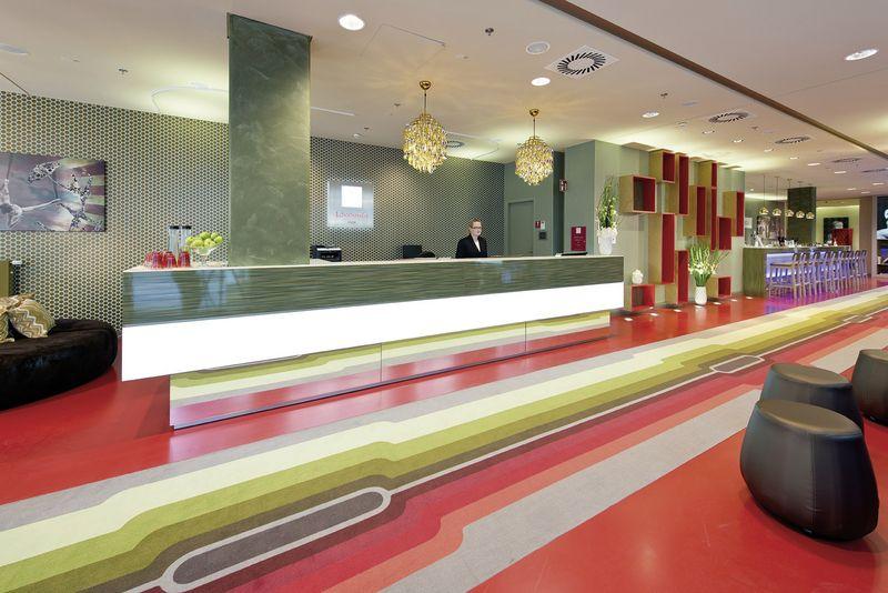 Hotels In Berlin In Der Nahe Von S