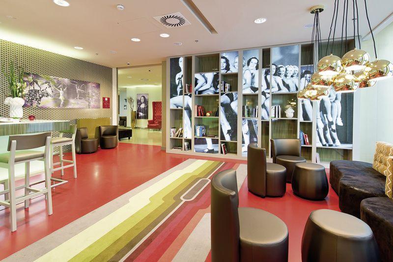 Hotels Nahe Friedrichstadtpalast