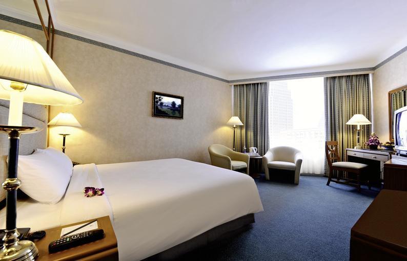 Rembrandt Hotel Bangkok Spa