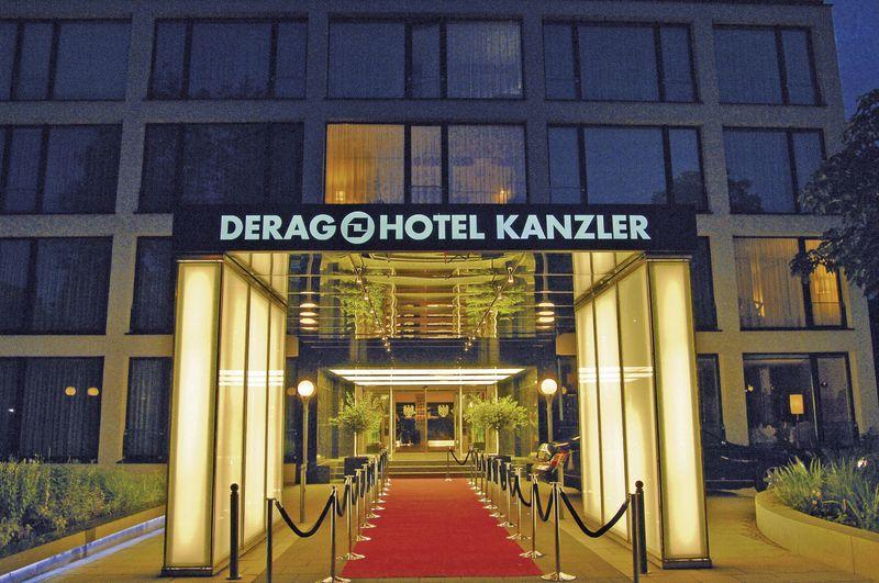 Derag Hotel Living Hotel Kanzler Bonn Deutschland