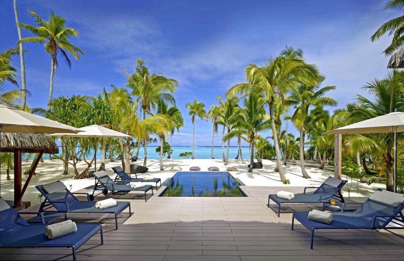 The brando tetiaroa private island arue buchen bei for Exotische hotels