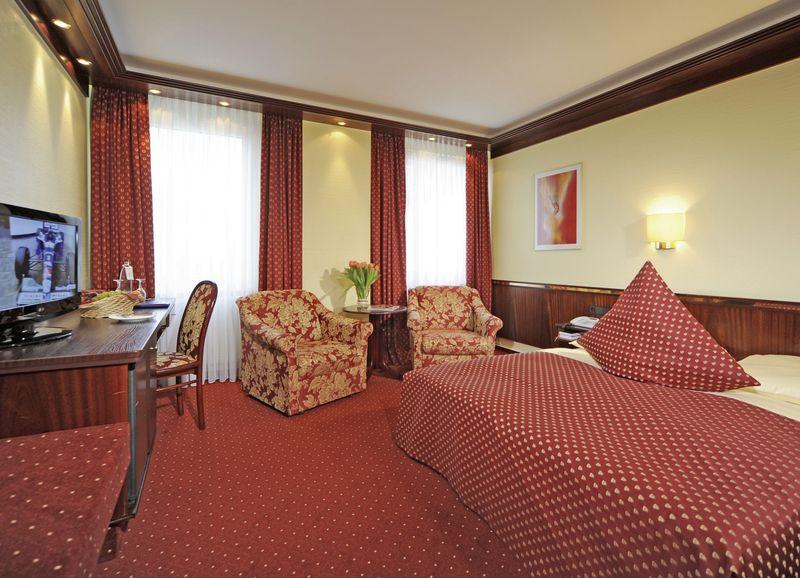 best western hotel zur post bremen buchen bei dertour. Black Bedroom Furniture Sets. Home Design Ideas