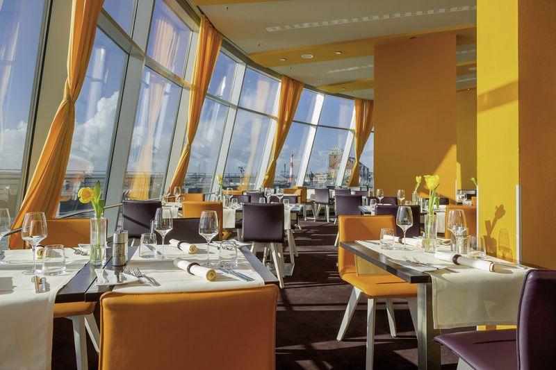 atlantic hotel sail city bremerhaven buchen bei dertour