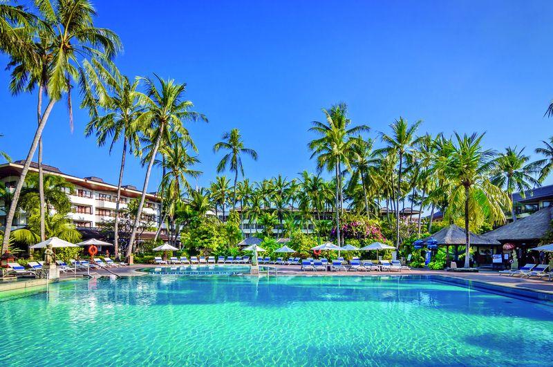 Hotel Prama Sanur Beach Denpasar