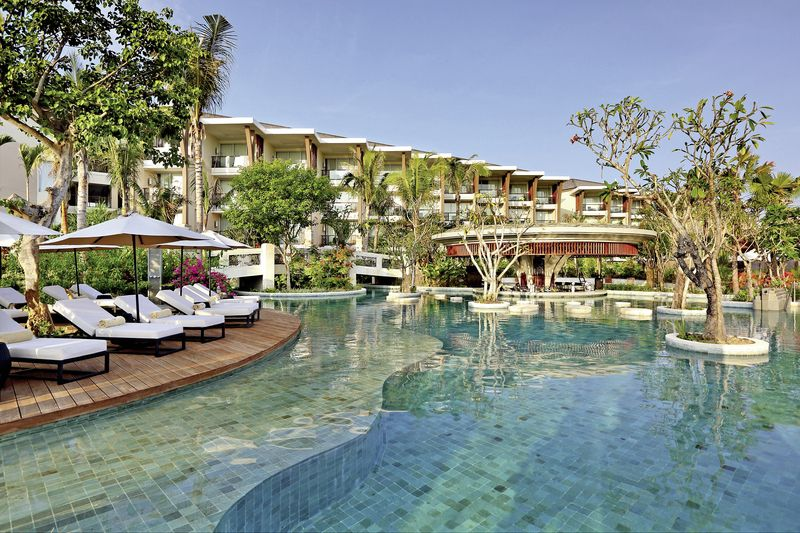 Nusa Dua Beach Hotel Preise Bar