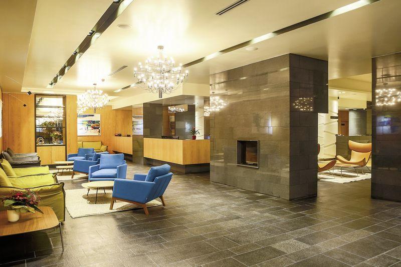 hvd grand hotel suhl suhl buchen bei dertour