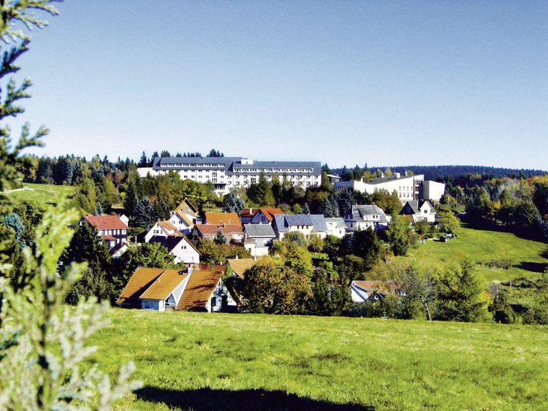 Werrapark Resort Haus Heubacher Höhe Heubach buchen