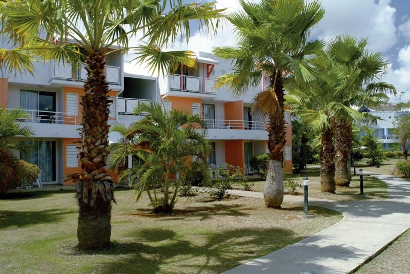 Hotel Karibea Resort Sainte Luce Martinique