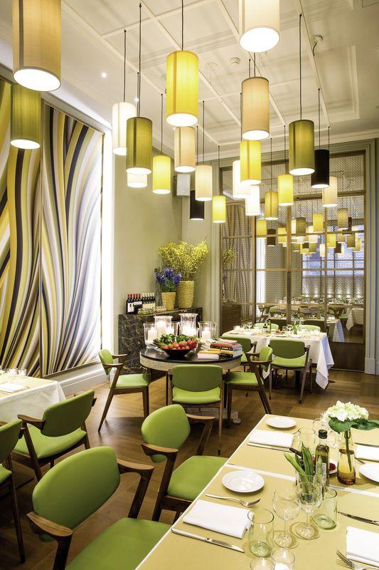 Hotel savoy a rocco forte hotel florenz buchen bei for Designhotel florenz