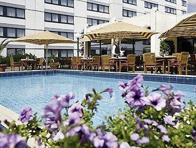 Hotel Mercure Eschborn Sud