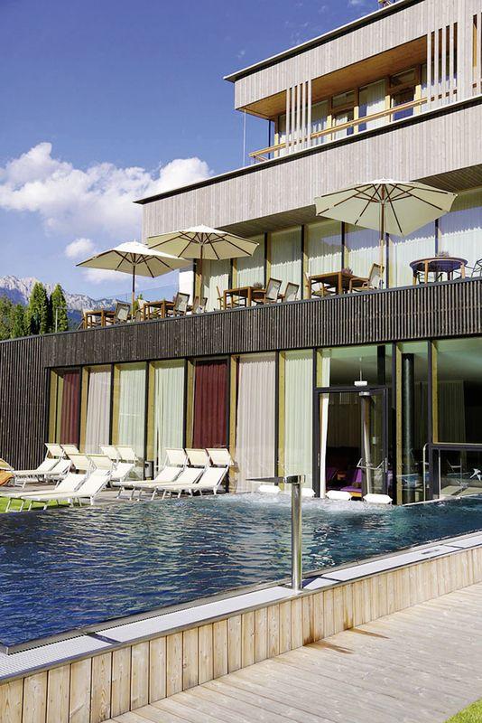 Falkensteiner Hotel Schladming - Schladming - buchen bei DERTOUR