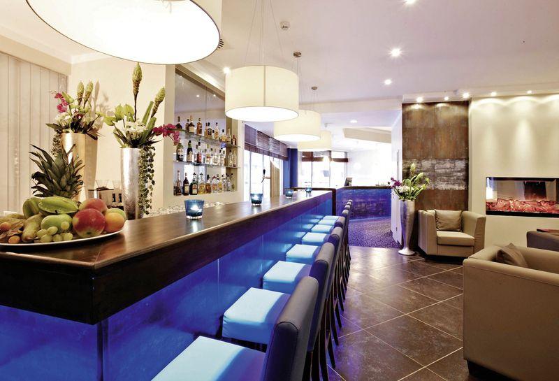 hotel domicil hamburg by golden tulip hamburg buchen bei dertour. Black Bedroom Furniture Sets. Home Design Ideas