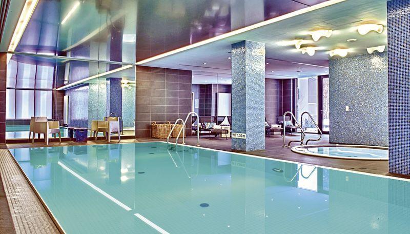 Hotel Adina Apartment Hotel Hamburg Michel