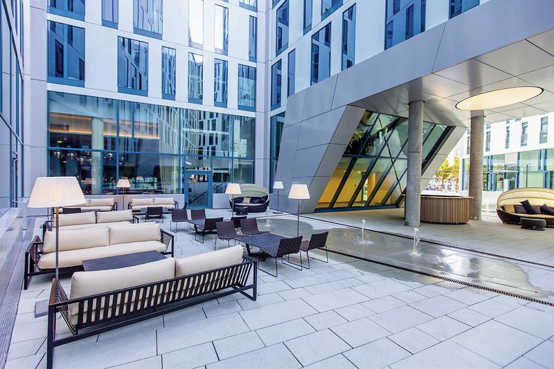 Scandi Hotel Hamburg Katergorie