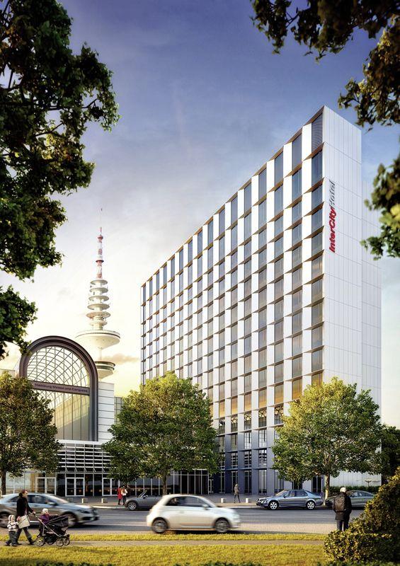 Hotel In Der Nahe Hamburg Bahnhof